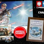 Star Wars Imperial Assault: Store Championship 2017
