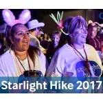 Leckhampton Court Starlight Hike - A Night to Remember EARLY BIRD OFFER!