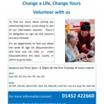 Introduction to Age UK - Volunteer With Us