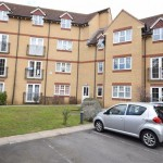 2 bedroom,  Flat in Arthurs Close, Emersons Green, Bristol, BS16 - £775 PCM