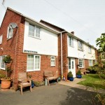 5 bed house - semi-detached located in GL51 - £299,500