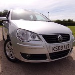 Volkswagen Polo 1.4 Automatic Match - £4,995