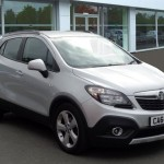 Vauxhall Mokka EXCLUSIV 1.4 TURBO AUTOMATIC 140BHP **ONLY 13411 MILES, 1 OWNER, FRONT & REAR SENSORS** - £11,995