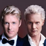 Les Musicals - Jonathan Ansell & Rhydian Roberts join forces for the first time ever