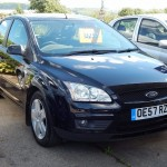 Ford Focus 1.6 Style 5dr - £3,295