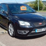 Ford Focus 2.5 SIV ST-2 3dr - £4,995
