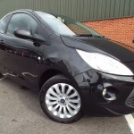 Ford Ka 1.2 ZETEC, Air Con-Low Miles-1 Owner - 2014 (64 plate)