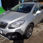 2015 (15) Vauxhall Mokka 1.7 CDTi SE *ONLY £30 A YEAR TAX* * 1 YEAR MANUFACTURERS WARRANTY* - £11,990
