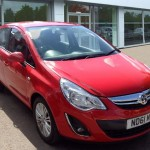 Vauxhall Corsa SE **1 PREVIOUS OWNER** - £6,995