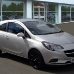 Vauxhall Corsa SRI ECOFLEX 1.4 3DR **1 OWNER, AUTO LIGHTS & WIPERS, APPLE CAR PLAY, ALLOYS & AIR CON** - £8,995