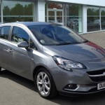 Vauxhall Corsa SRI ECOFLEX 1.4 5DR **1 OWNER, AUTO LIGHTS & WIPERS, APPLE CAR PLAY, ALLOYS & AIR CON** - £9,895