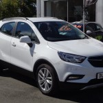 Vauxhall Mokka X ACTIVE S/S 1.4 TURBO 140BHP **1345 MILES. AIR CON, ALLOYS, CLIMATE, AUTO LIGHTS & WIPERS** - £16,795