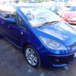 2006 (56) Mitsubishi Colt 1.5 CZC Turbo *ONLY 1 OWNER* *FULL SERVICE HISTORY* - £2,990