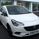Vauxhall Corsa LIMITED EDITION 1.4 TURBO S/S - £8,995