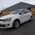 Volkswagen Polo 1.2 Match Edition 3dr - £6,995