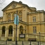 FREE THINGS TO DO IN CHELTENHAM