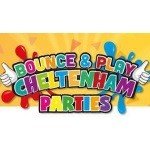 Bounce & Play Parties just £195