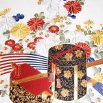 Exquisite Japanese Embroidery 4 Day Course - November