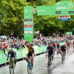Cheltenham Festival of Cycling hailed huge success.