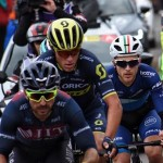 """Superb support"" from Cotswolds for Tour of Britain competitors"