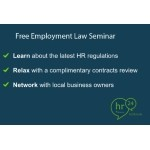 HR & Employment Law Seminar