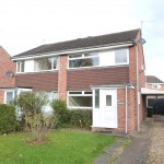 3 bedroom Semi-Detached House to rent - £750 PCM