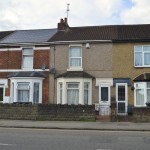 3 bedroom Terraced House to rent - £895 PCM