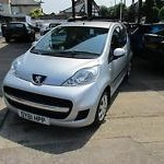 Peugeot 107 1.0 12v 2012 Urban 55K 2 OWNERS 5x Service Stamps SOLD !!!! - £3,195