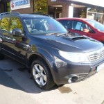 Subaru Forester 2.0D XC 5dr - £7,995
