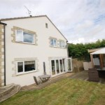 4 bed detached house for sale in Dr Middletons Road, Chalford Hill, Stroud GL6 - £500,000