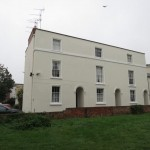 One Bedroom Flat, Montpellier Mews, Montpellier, Gloucester GL1 1LF - £450 PCM