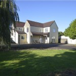 4 bedroom, Detached House in Badminton Road, Frampton Cotterell, Bristol, BS36 2NT - £549,995