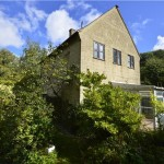 3 bedroom, Detached House in Millpond End, Woodchester, Gloucestershire, GL5 5PB - £280,000