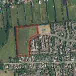 For Sale  Land off Chartist Way - Price on application