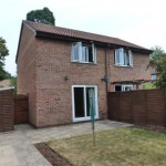 2 bedroom, Semi-Detached House in Home Orchard, Yate, BRISTOL, BS37 - £835 PCM