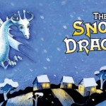 The Snow Dragon Tall Stories Theatre Company