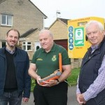 CDC aims to make more defibrillators available across the Cotswolds