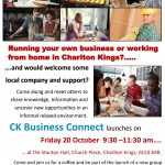 CK Business Connect - co-working event