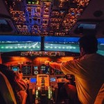 COMPETITION: Win a 60 Minute Flight Simulator Experience worth £159