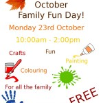 October Family Fun Day