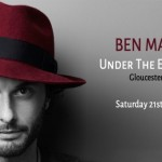 BEN MAGGS - Award winning critically acclaimed Singer Songwriter