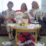 Local charity launch handmade Christmas card range