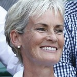 REVIEW: Judy Murray