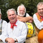 SOLD OUT - The Wurzels