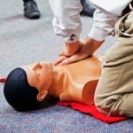 QA Level 3 Award in First Aid at Work - 3 Day Course