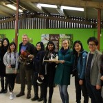 Far East Media delegation samples Cotswolds hospitality