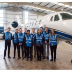 'Aim High' at Gloucestershire Airport