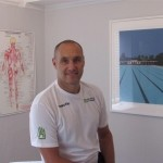 Simon Wintle - Soft Tissue Therapy