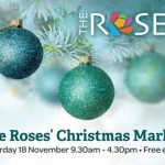 The Roses Christmas Market