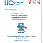 Do you need help with your Universal Credit?
